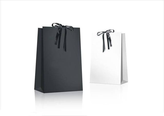浅谈6种手提袋设计的分类