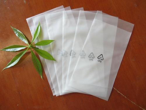 CPE胶袋应用范围有哪些?
