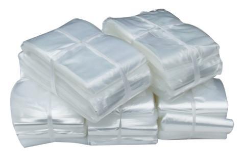 PE,PO,PP,PVC,OPP,CPE胶袋的区别有哪些?