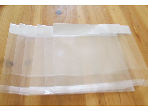 OPP胶袋经常使用在哪些地方?