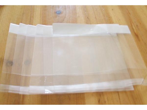 使用真空包装胶袋需要注意哪些事项?